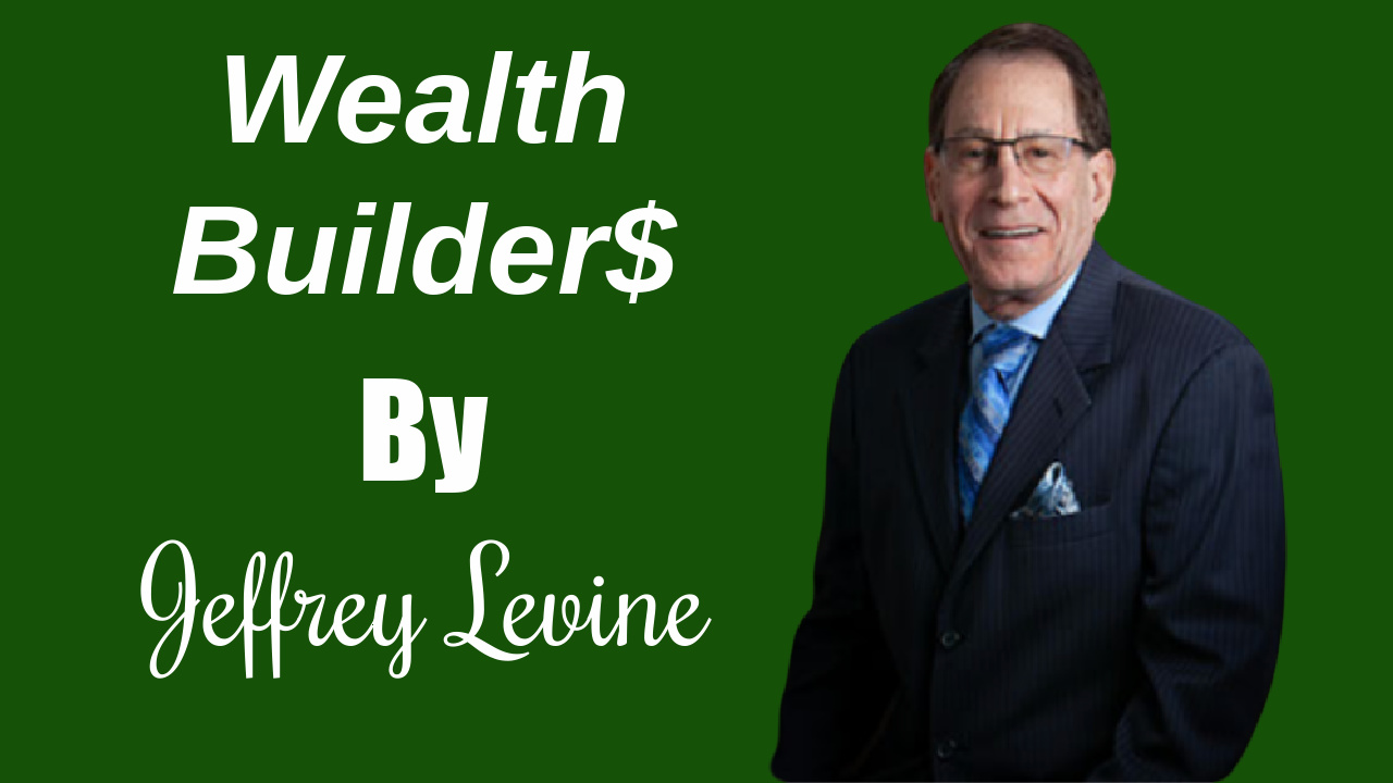 Wealth Builder Show