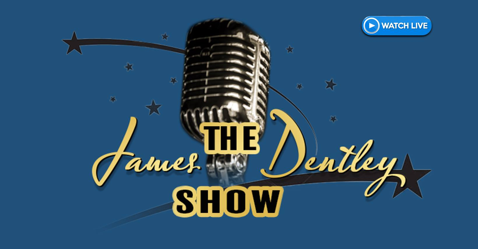 The James Dentley Show