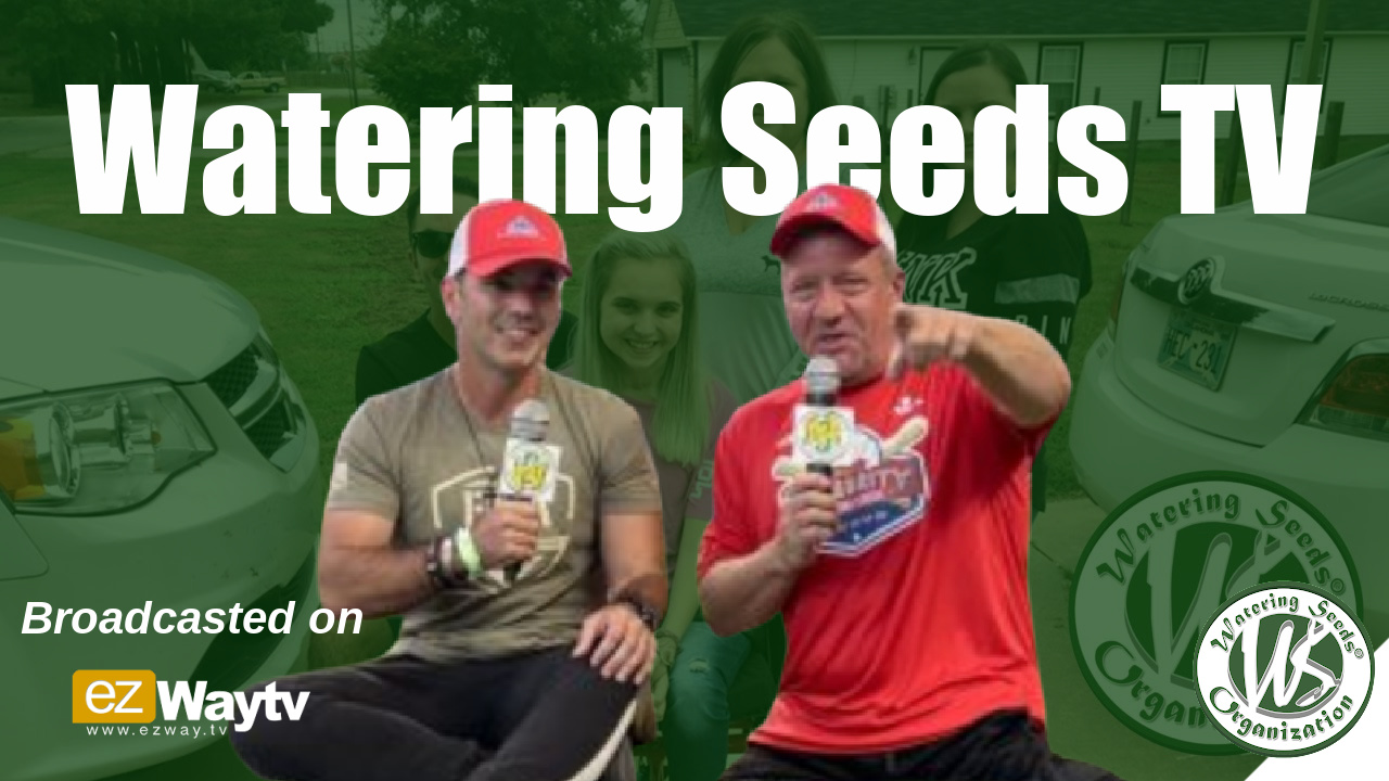 Promo for Watering Seeds TV
