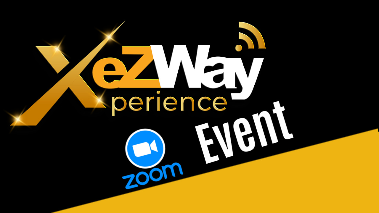 eZWay Xperience 2021 Promo